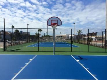 Sports Equipment Installation